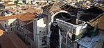 i danni del sisma