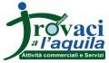 TrovAci a L'Aquila - Mappa delle Attività commerciali e dei Servizi