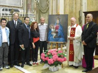 Madonna Del Popolo Aq