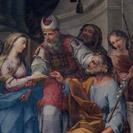 Sposalizio di Maria Vergine