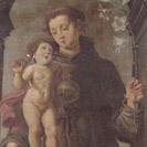 Sant'Antonio e il Bambino