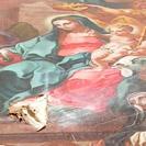 Madonna del Rosario e i Santi Domenico e Caterina da Siena