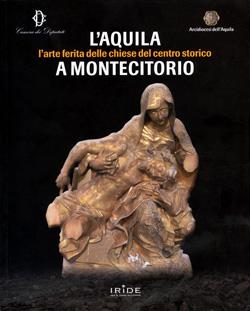 la copertina del catalogo della mostra